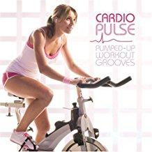 Cardio Pulse - Pumped Up Workout Grooves