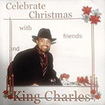 Celebrate Christmas With Friends and King Charles