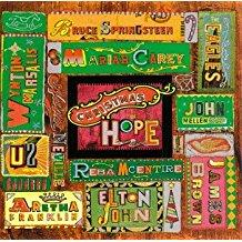 Christmas of Hope - Various Artists