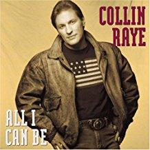 Collin Raye - All I Can Be