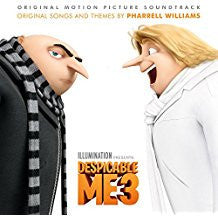 Despicable Me 3 - Original Motion Picture Soundtrack