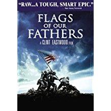 Flags Of Our Fathers - Clint Eastwood Film WS R (OM)