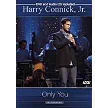 Harry Connick Jr. - Only You in Concert (DVD) (OM)