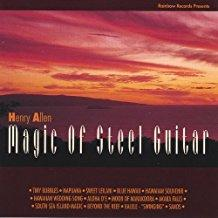 Henry Allen - Magic Of Steel Guitar