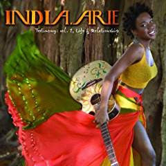 India.Arie - Testimony - Vol. 1, Life & Relationship