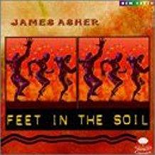 James Asher - Feet In The Soil