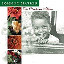 Johnny Mathis - The Christmas Album
