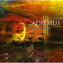 Karl Jenkins - Adiemus III - Dances Of Time