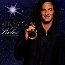 Kenny G - Wishes - A Holiday Album (Sealed)