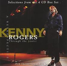 Kenny Rogers - Selections From Through The Years