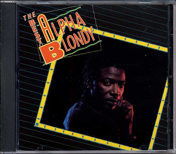 Alpha Blondy - The Best of Alpha Blondy