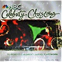 NBC Celebrity Christmas - Various Artists
