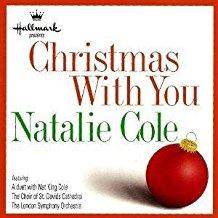 Natalie Cole - Christmas With You