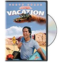 National Lampoon's Vacation - Chevy Chase (DVD) (R-Rated) (WS) (OM)