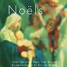 Noels Celtiques - Celtic Christmas Music From Brittany