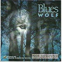North Sound - Blues Wolf