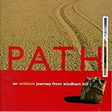 Path - An Ambient Journey from Windham Hill (Click for track listing)