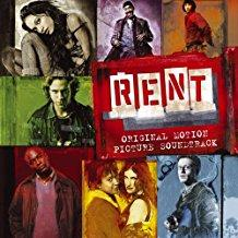 Rent - 2005 Movie Soundtrack (2 CDs)