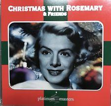 Rosemary Clooney - Christmas with Rosemary and Friends