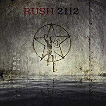 Rush - 2112 (2 CDs and DVD) (40th Anniversary)