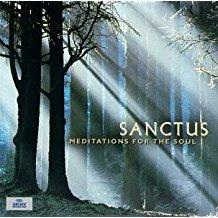 Sanctus - Meditations for the Soul