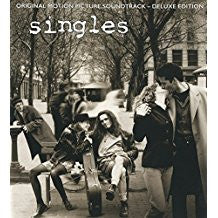 Singles - Original Motion Picture Soundtrack - Deluxe Edition (2 CDs)