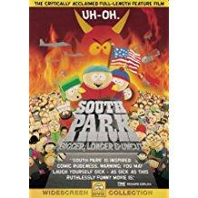 South Park - Bigger, Longer & Uncut (DVD) (R-Rated) (OM) (WS)