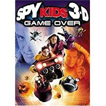 Spy Kids 3-D Game Over (2 DVD Set) (WS) (Lightly scratched))