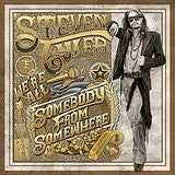 Steven Tyler - We Are All Somebody From Somewhere