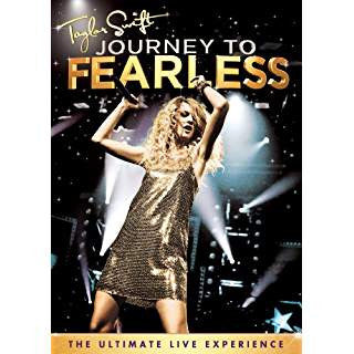 Taylor Swift - Journey To Fearless OMH