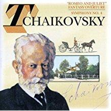 Tchaikovsky - Fantasy Overture 'Romeo & Juliet' - Symphony No. 4 in F Minor