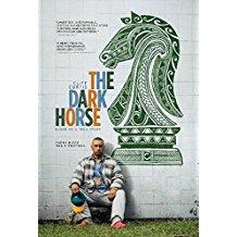 The Dark Horse - Cliff Curtis (DVD) (SS)