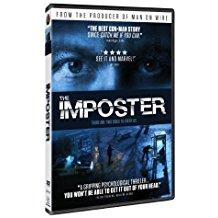 The Imposter - A Bart Layton Film (DVD) (OM)