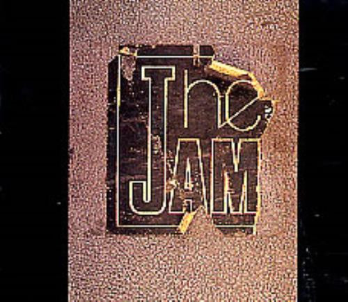 The Jam - Direction Reaction Creation (Boxset Sampler)