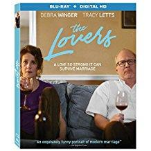 The Lovers - Debra Winger, Tracy Letts (Blu-Ray and Digital Copy) SS