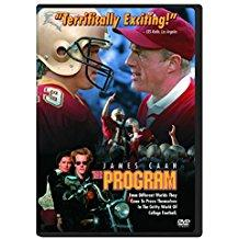 The Program - James Caan (DVD) (OM) (R-Rated) (WS)