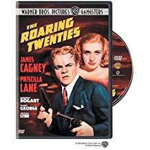 The Roaring Twenties - James Cagney (DVD) (SC)