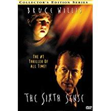 The Sixth Sense - Bruce Willis (DVD) (PG-13) (OM) (WS)