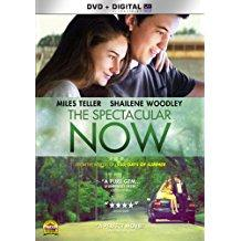 The Spectacular Now - Miles Teller, Shailene Woodley (DVD) (OM)