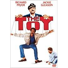 The Toy - Richard Pryor, Jackie Gleason (DVD) (PG) (FS)