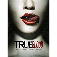 True Blood - The Complete First Season (Bluray Box Set) (OM)