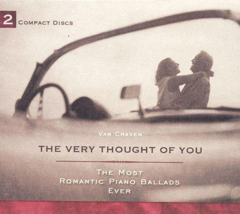 Van Craven - The Very Thought Of You (2 CDs)