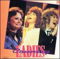 Country Ladies - Various Artists (Click for track listing)