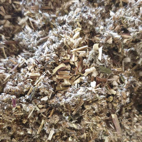 Wildcrafted Mugwort OUT OF STOCK