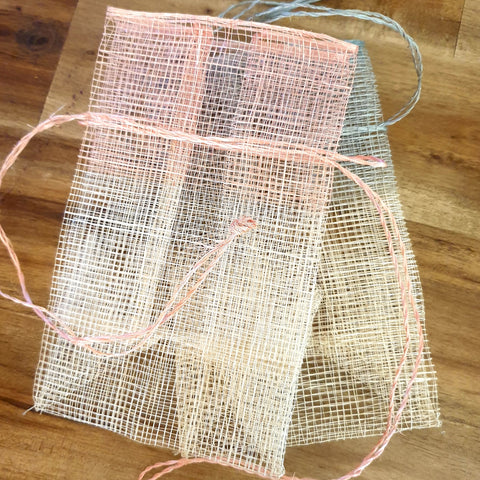 Draw String Eco Bags