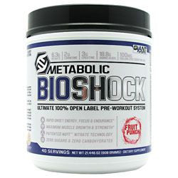 Giant Sports Products  Metabolic Bioshock