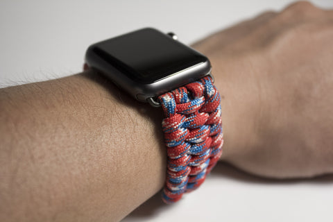LifeStrap for Apple Watch
