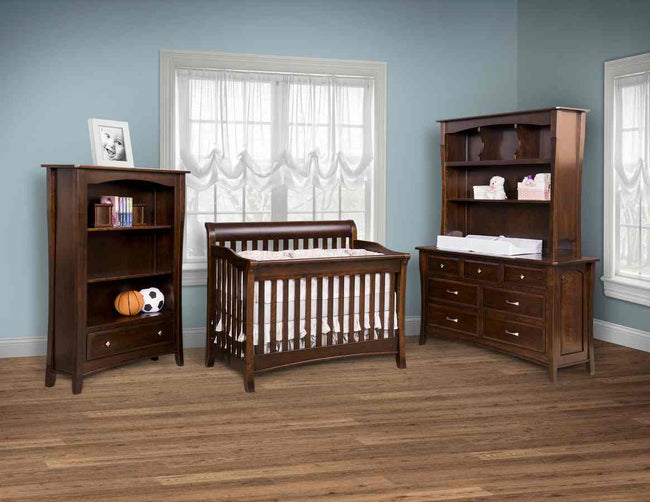 Solid wood nursery furniture is 'Just Right'