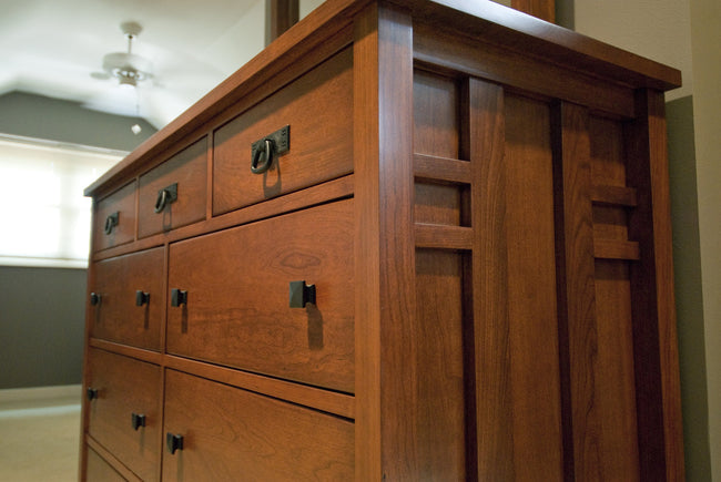 Bedroom Suites Part 2:  Dressers, Chests, and Armoires