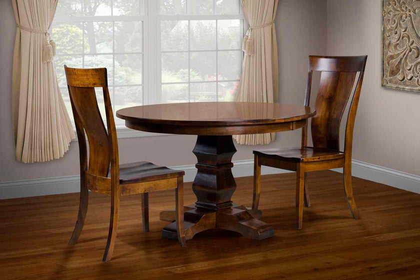 Plain and Simple Amish Furniture   Chicago, IL Custom Wood ...